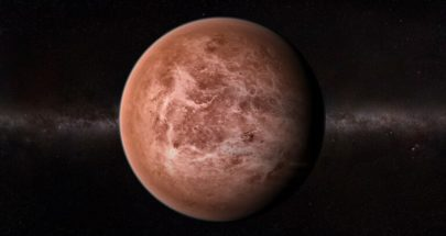 باحثون: الغلاف الجوي للأرض كان سُمّيا مثل كوكب الزهرة image