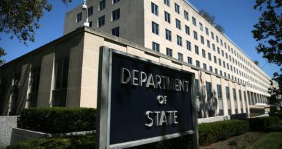 أميركا تفرض عقوبات على 3 منظمات روسية image