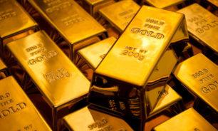 الذهب عند ادنى مستوياته في 4 أشهر image