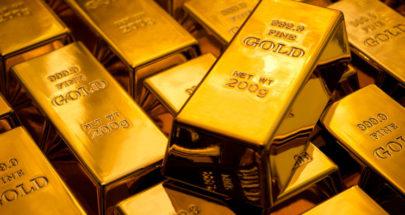 الذهب نحو تسجيل أسوأ أداء شهري في أربع سنوات image