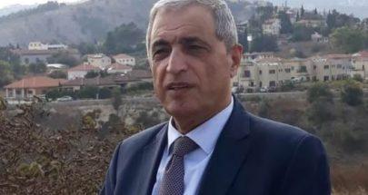 هاشم: الحكومة مطالبة باجتماع طارىء لاتخاذ قرارات الترشيد image