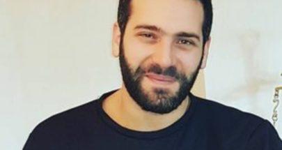 وسام صليبا يرفض واقعه image