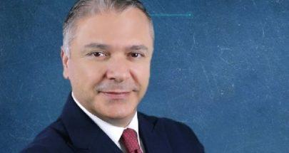 ماريو عبود بين الLBC وال... image