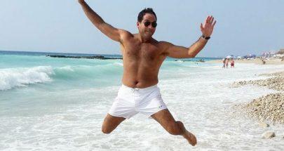 ميشال قزي من الرياضة الى التركي image