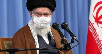 الخامنئي: الجيش الإيراني حاضر في الساحة ومستعد لتأدية مهامه image