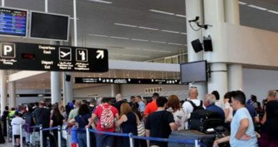 ما الحل لوقف إنتشار كورونا عبر المطار؟ image