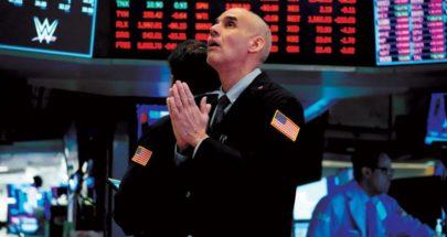 """""""آمال التعافي"""" تعيد التوازن لأسواق الأسهم image"""