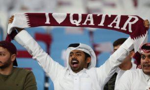 """الإعلان عن قائمة المنتخبات المشاركة في """"كأس العرب 2021"""" بقطر image"""