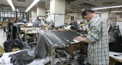 من 500 مصنع إلى خمسة: هكذا ماتت صناعة الأحذية image