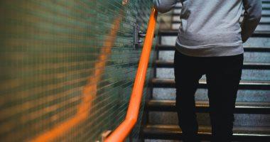 صعود السلالم يحافظ على صحتك النفسية ويجعلك سعيداَ image