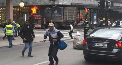 مقتل رجل بحادث دهس في سان بطرسبرغ image