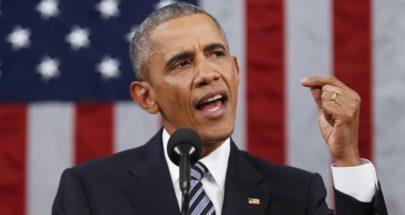أوباما: يمكن لبلدنا أن يدخل يوما جديدا image