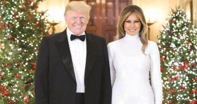 ابنة شقيق ترامب تكشف المستور عن علاقة عمّها بزوجته ميلانيا... image