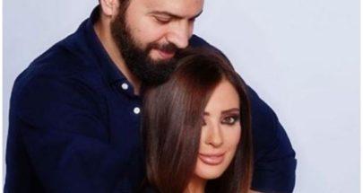 طلاق تيم حسن ووفاء الكيلاني؟ image
