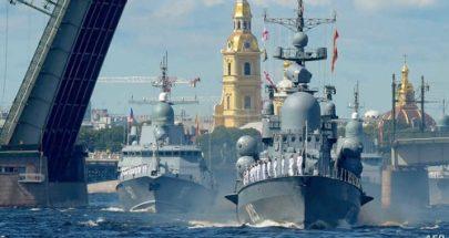 سفن حربية روسية الى المحيط الأطلسي! image