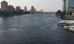 مصر توجه رسالة صارمة إلى إثيوبيا بشأن سد النهضة image