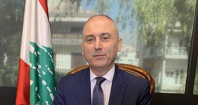 محفوض: الأسد أبعدهم ولن يسمح بعودة النازحين الا غصب عنه image