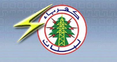 اغلاق دائرة صور في كهرباء لبنان بعد اصابة احد الموظفين image