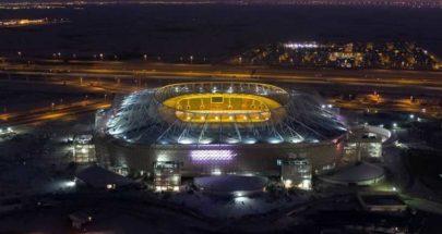 مونديال 2022.. قطر تنتهي من نصف الملاعب image