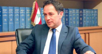 بارود: مشكلة السجون في لبنان مزمنة image