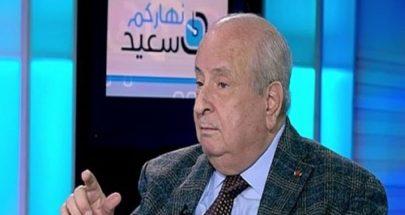 القاضي ماضي: الملف الذي تعمل عليه عون أصبح في عهدة قاضٍ آخر image