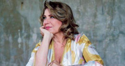 فاديا طنب الحاج: ألبومي الجديد يختصر مشواري الغنائي منذ بداياتي image
