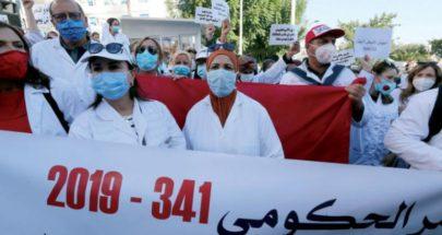 اضطرابات غير مسبوقة في تونس… والنظام السياسي في خطر image