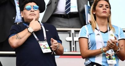 """رونالدو يوضح """"حقيقة"""" مارادونا.. ويكشف سر ارتدائه ساعتين image"""