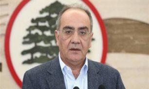سعيد: انتخاب الرئيس عون آخر مسمار في نعش لبنان image