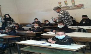 الجمعية اللبنانية الخيرية للإصلاح والتأهيل وزعت كمامات image