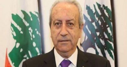 قاطيشا: بعض الوزراء يتصرفون و كأنهم اعضاء في الحكومة السورية image