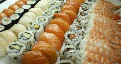 سيدة تصاب بالهلوسة لأشهر بعد تناول «السوشي» image