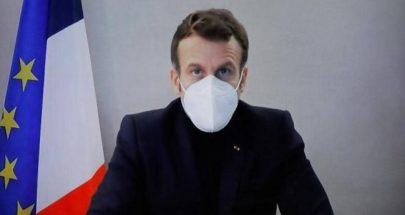 """""""الرئاسة الفرنسية"""": ماكرون سيجري أول اتصال هاتفي مع بايدن image"""