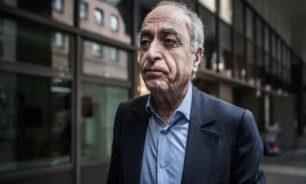 بناء على مذكرة من الانتربول... توقيف رجل الأعمال اللبناني زياد تقي الدين image