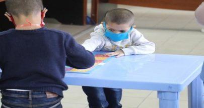 مؤسسة ميشال ضاهر الاجتماعية أطلقت مشروع قدوة لنشر التوعية وحماية الاطفال image