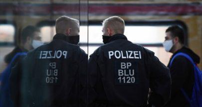 قتيلان وجرحى بعملية دهس مارة في مدينة ترير الألمانية image
