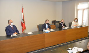لجنة حقوق الانسان طلبت من وزارة العدل إعداد مشروع قانون لتعديل قانون السجون image