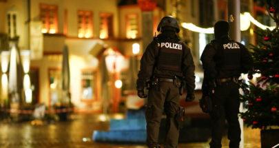 ألمانيا: مرتكب هجوم الدهس في ترير كان تحت تأثير الكحول image