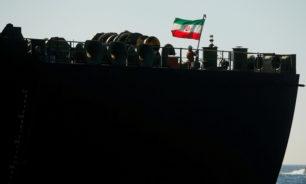 إيران ترسل أكبر أسطول نفطي إلى فنزويلا image