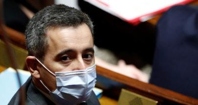 وزير الداخلية الفرنسية: هناك محتجون يخربون الجمهورية image