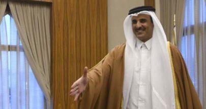 أمير قطر إستقبل مستشار الرئيس الأميركي وبحث معه تطورات المنطقة image