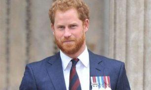 الأمير هاري دعا لمزيد من الإجراءات لمعالجة تغير المناخ image