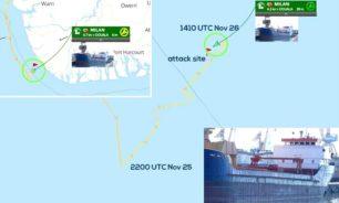 مليون ونصف مليون دولار للإفراج عن 3 لبنانيين.. هل تشتري الدولة السفينة؟ image