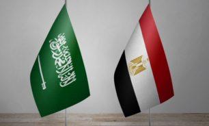 السعودية ومصر تؤكدان أهمية حرية الملاحة في الخليج والبحر الأحمر image