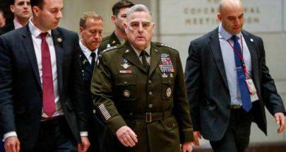 بعد خفض قواتها.. أميركا تحتفظ بقاعدتين عسكريتين كبيرتين في أفغانستان image
