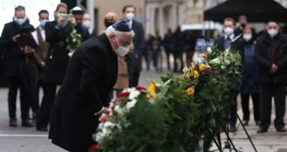 الاتحاد الأوروبي يبدي قلقه من تصاعد معاداة السامية image