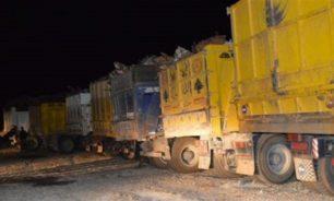 التهريب على خط لبنان - سوريا تضاعف منذ أسبوع! image