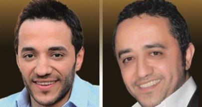 الرئيس السوري قدم واجب العزاء للأخوين الديك image