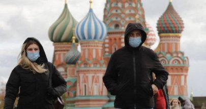 إنطلاق حملة التطعيم الجماعي في موسكو image