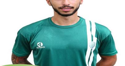 وفاة لاعب فريق الحكمة لكرة القدم محمد علي فحص image